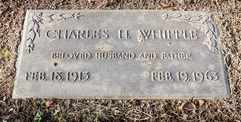 WHIPPLE, CHARLES - Sacramento County, California   CHARLES WHIPPLE - California Gravestone Photos