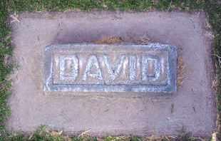 ADDINGTON, DAVID MORGAN - Sutter County, California | DAVID MORGAN ADDINGTON - California Gravestone Photos