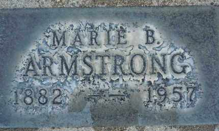 ARMSTRONG, MARIE CATHERINE - Sutter County, California | MARIE CATHERINE ARMSTRONG - California Gravestone Photos