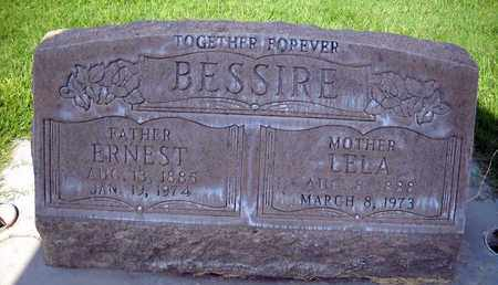 BESSIRE, PRARIE LEE - Sutter County, California | PRARIE LEE BESSIRE - California Gravestone Photos