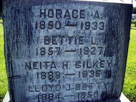 BETTY, LLOYD J. - Sutter County, California | LLOYD J. BETTY - California Gravestone Photos