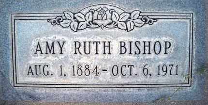 BISHOP, AMY RUTH - Sutter County, California | AMY RUTH BISHOP - California Gravestone Photos