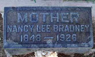 BRADNEY, NANCY LEE - Sutter County, California | NANCY LEE BRADNEY - California Gravestone Photos