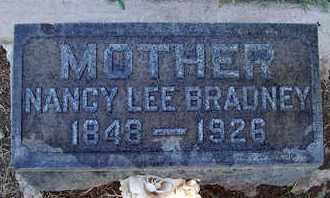 BRADNEY, NANCY LEE - Sutter County, California | NANCY LEE BRADNEY - California Gravestone Photos