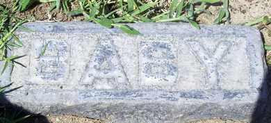 CARPENTER, BABY - Sutter County, California | BABY CARPENTER - California Gravestone Photos