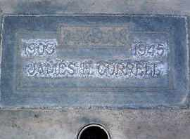 CORRELL, JAMES HARRIS - Sutter County, California | JAMES HARRIS CORRELL - California Gravestone Photos