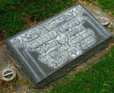DEWITT, WERLINE CURTIS - Sutter County, California | WERLINE CURTIS DEWITT - California Gravestone Photos