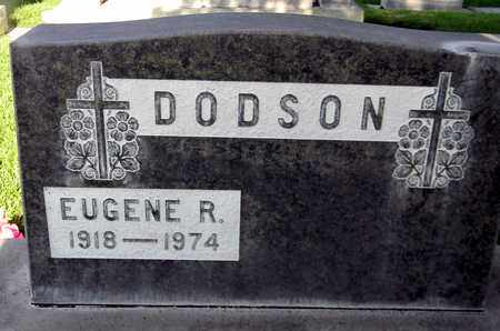 DODSON, SHELIA DOLORES - Sutter County, California | SHELIA DOLORES DODSON - California Gravestone Photos