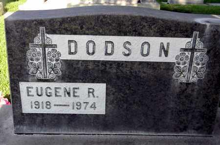 DODSON, EUGENE RALPH - Sutter County, California | EUGENE RALPH DODSON - California Gravestone Photos