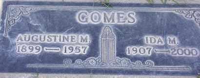 BECKER GOMES, IDA MAE - Sutter County, California | IDA MAE BECKER GOMES - California Gravestone Photos