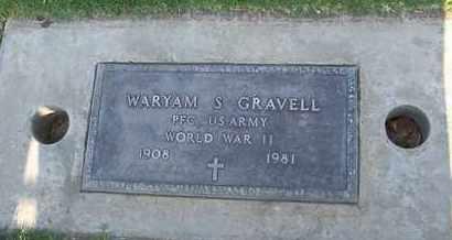 GRAVELL, WARYAM SINGH - Sutter County, California   WARYAM SINGH GRAVELL - California Gravestone Photos