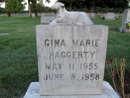 HAGGERTY, GINA MARIE - Sutter County, California | GINA MARIE HAGGERTY - California Gravestone Photos