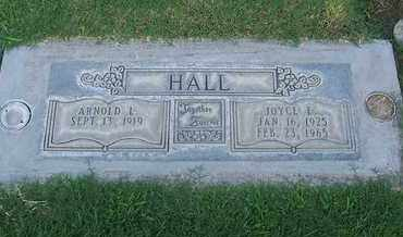 HALL, JOYCE ELLEN - Sutter County, California | JOYCE ELLEN HALL - California Gravestone Photos