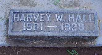 HALL, HARRY WILLIAM - Sutter County, California | HARRY WILLIAM HALL - California Gravestone Photos