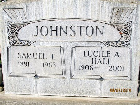 HALL, LUCILE ANNA - Sutter County, California | LUCILE ANNA HALL - California Gravestone Photos