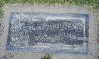 HARDIN, CLYDE B. - Sutter County, California | CLYDE B. HARDIN - California Gravestone Photos