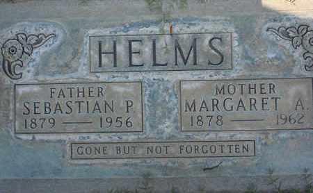 HELMS, SEBASTIAN P. - Sutter County, California | SEBASTIAN P. HELMS - California Gravestone Photos
