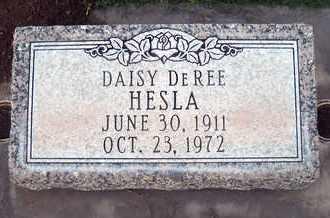 HELSA, DAISY - Sutter County, California | DAISY HELSA - California Gravestone Photos