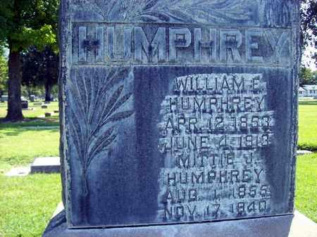 HUMPHREY, ARAMINTA JANE - Sutter County, California | ARAMINTA JANE HUMPHREY - California Gravestone Photos