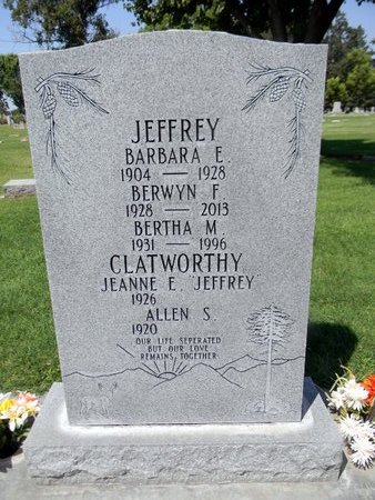 CLATWORTHY, ALLEN S. - Sutter County, California | ALLEN S. CLATWORTHY - California Gravestone Photos