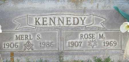 KENNEDY, ROSE MARGARET - Sutter County, California | ROSE MARGARET KENNEDY - California Gravestone Photos