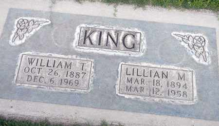 KING, WILLIAM THOMAS - Sutter County, California | WILLIAM THOMAS KING - California Gravestone Photos