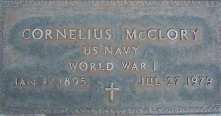 MC CLORY, CORNELIUS - Sutter County, California   CORNELIUS MC CLORY - California Gravestone Photos