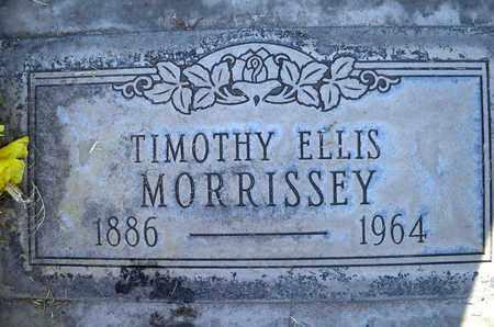 MORRISSEY, TIMOTHY ELLIS - Sutter County, California   TIMOTHY ELLIS MORRISSEY - California Gravestone Photos