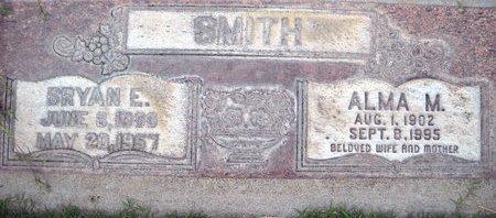 SMITH, BRYAN E. - Sutter County, California | BRYAN E. SMITH - California Gravestone Photos