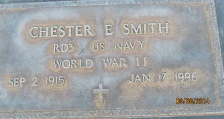 SMITH, CHESTER ERNEST - Sutter County, California | CHESTER ERNEST SMITH - California Gravestone Photos