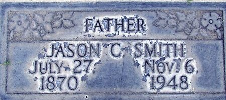SMITH, JASON C. - Sutter County, California | JASON C. SMITH - California Gravestone Photos