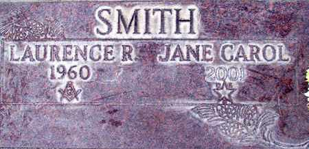 SMITH, LAURENCE R. - Sutter County, California | LAURENCE R. SMITH - California Gravestone Photos