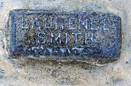SMITH, LAURENCE - Sutter County, California | LAURENCE SMITH - California Gravestone Photos