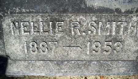 SMITH, NELLIE ROSE - Sutter County, California | NELLIE ROSE SMITH - California Gravestone Photos