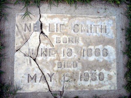 SMITH, NELLIE - Sutter County, California | NELLIE SMITH - California Gravestone Photos