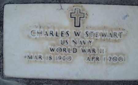 STEWART, CHARLES WILBUR - Sutter County, California   CHARLES WILBUR STEWART - California Gravestone Photos
