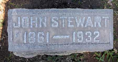 STEWART, JOHN D. - Sutter County, California | JOHN D. STEWART - California Gravestone Photos