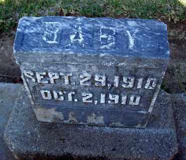 STOHLMAN, BABY - Sutter County, California | BABY STOHLMAN - California Gravestone Photos