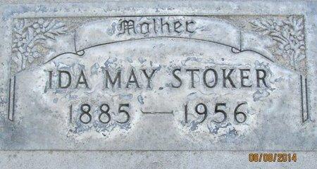 STOKER, IDA MAE - Sutter County, California | IDA MAE STOKER - California Gravestone Photos