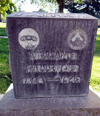 SULLENGER, WILLIAM DENNIS - Sutter County, California | WILLIAM DENNIS SULLENGER - California Gravestone Photos