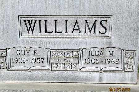 WILLIAMS, GUY E. - Sutter County, California | GUY E. WILLIAMS - California Gravestone Photos