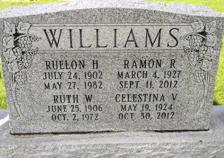 WILLIAMS, CELESTINA VALDIVIESO - Sutter County, California   CELESTINA VALDIVIESO WILLIAMS - California Gravestone Photos