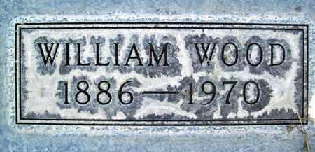 WOOD, WILLIAM PITT - Sutter County, California   WILLIAM PITT WOOD - California Gravestone Photos